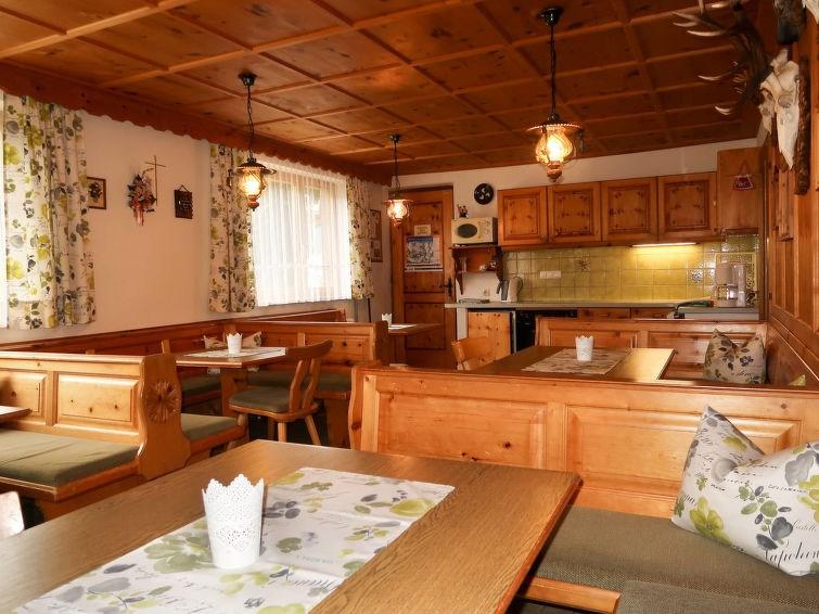 Location vacances Kappl -  Appartement - 12 personnes -  - Photo N° 1