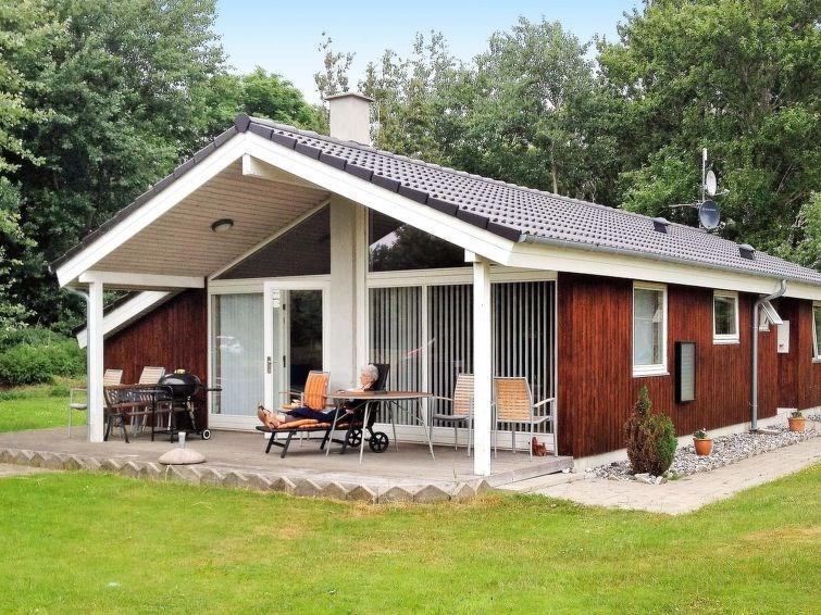 Location vacances Lolland Municipality -  Maison - 8 personnes -  - Photo N° 1