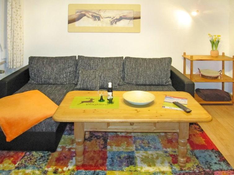 Appartement pour 3 personnes à Hinterzarten