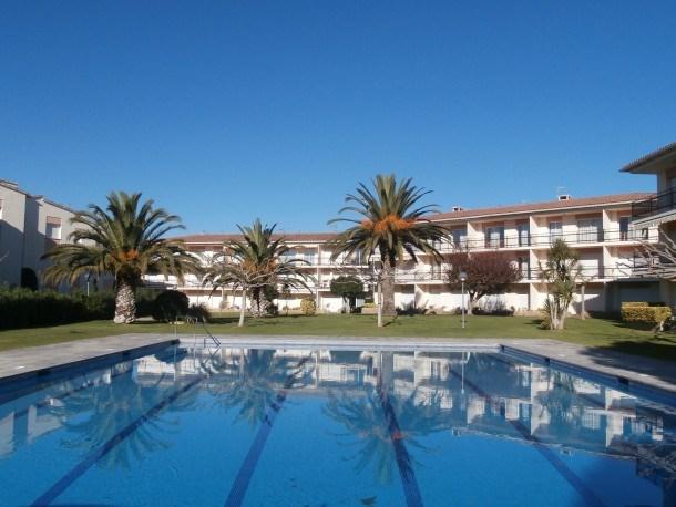 Appartement 4-5 pers proche plage avec piscine