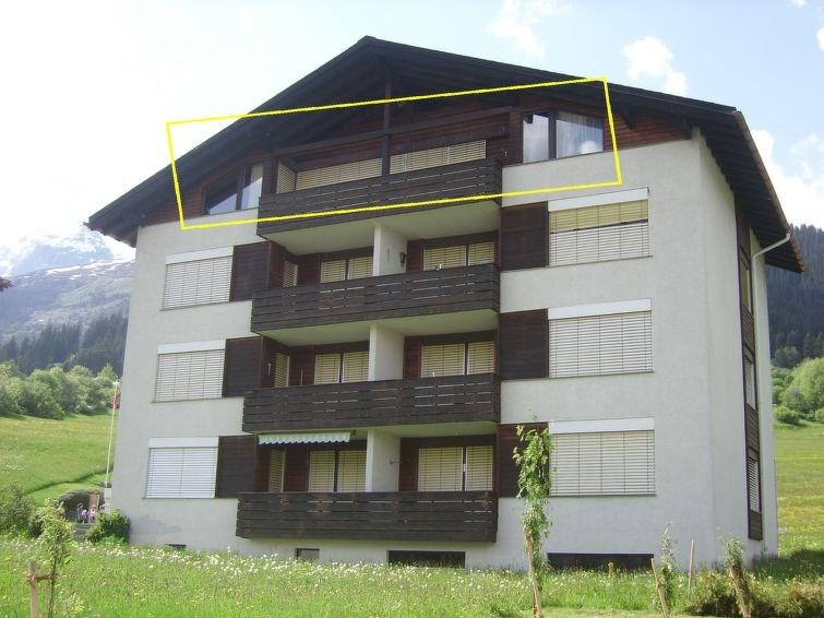 Appartement pour 4 personnes à Breil