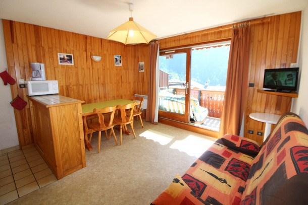 Location vacances Champagny-en-Vanoise -  Appartement - 5 personnes - Télévision - Photo N° 1