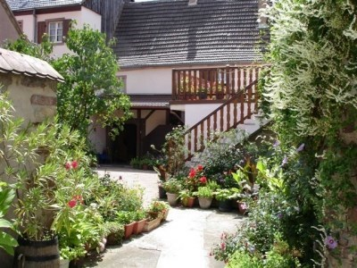 Le Jardin Fleuri - Mutzig