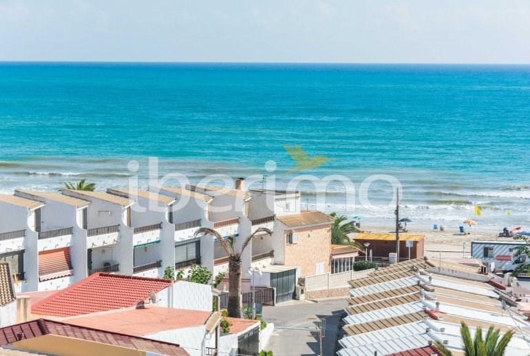 Location vacances Oropesa del Mar/Orpesa -  Maison - 4 personnes - Télévision - Photo N° 1