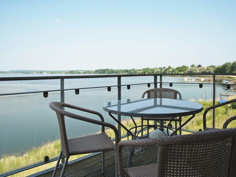 Location vacances Kolding Municipality -  Appartement - 4 personnes -  - Photo N° 1