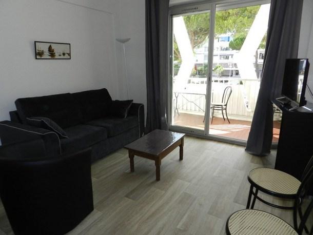 Location vacances La Grande-Motte -  Appartement - 4 personnes - Lave-linge - Photo N° 1