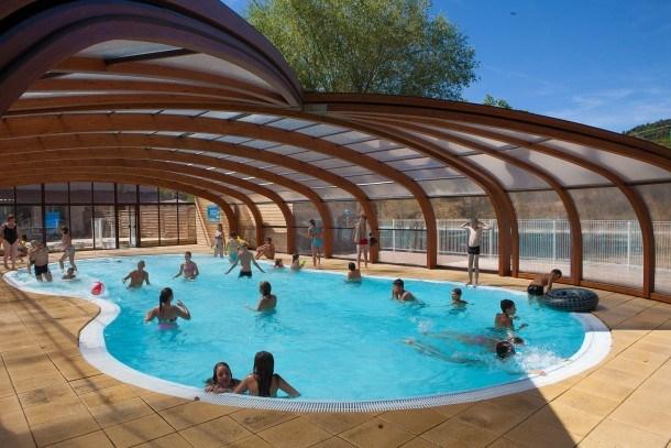 Location vacances Châtillon-en-Diois -  Maison - 6 personnes - Table de ping-pong - Photo N° 1