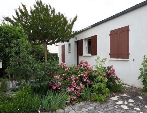 Location vacances Saint-Georges-de-Didonne -  Maison - 8 personnes - Télévision - Photo N° 1