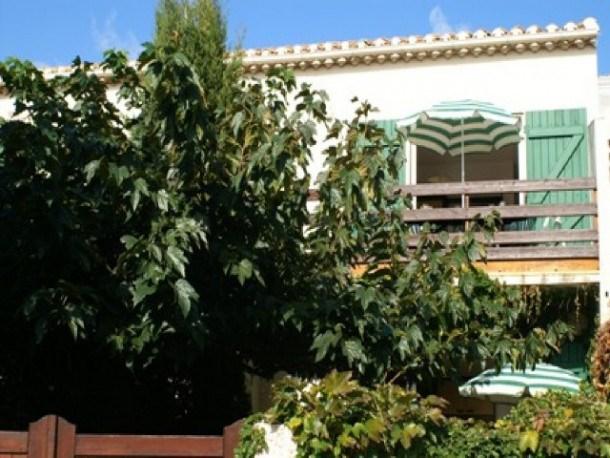 Appartement dans le centre de Marseillan plage