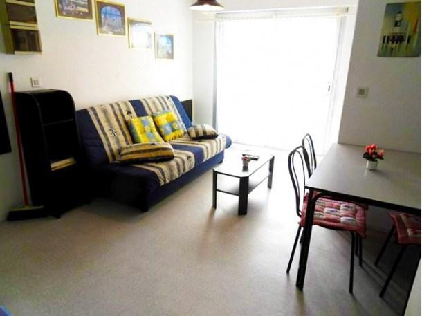 Location vacances Plœmeur -  Appartement - 4 personnes - Télévision - Photo N° 1