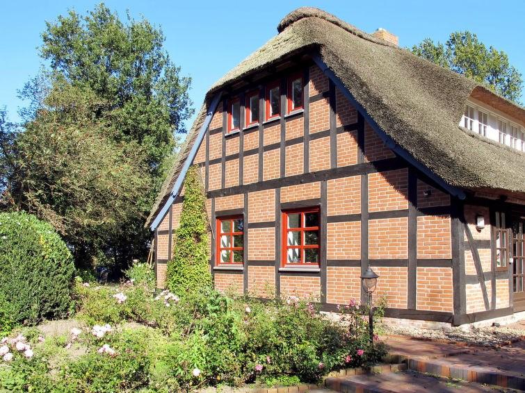 Location vacances Otterndorf -  Maison - 10 personnes -  - Photo N° 1