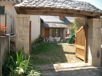 Gîte Boyer - Campagnac