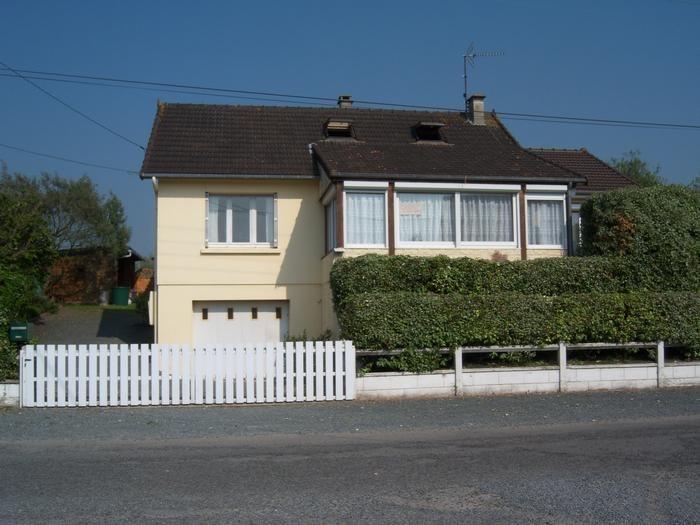 Maison pour 8 pers., Hauteville-sur-Mer