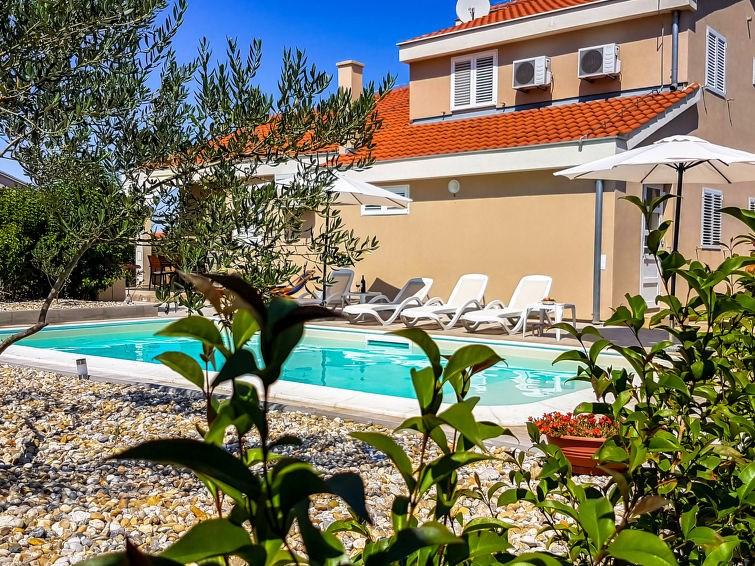 Location vacances Dobropoljana -  Appartement - 6 personnes -  - Photo N° 1