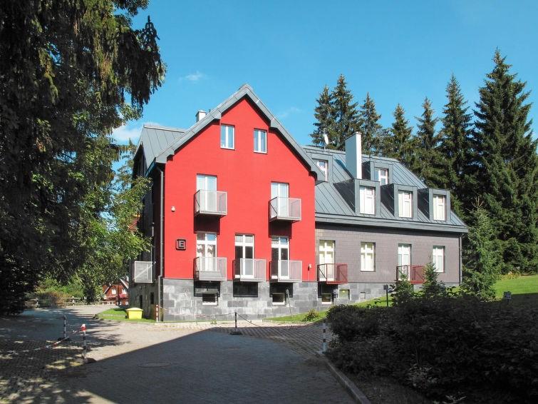 Location vacances Harrachov -  Appartement - 5 personnes -  - Photo N° 1