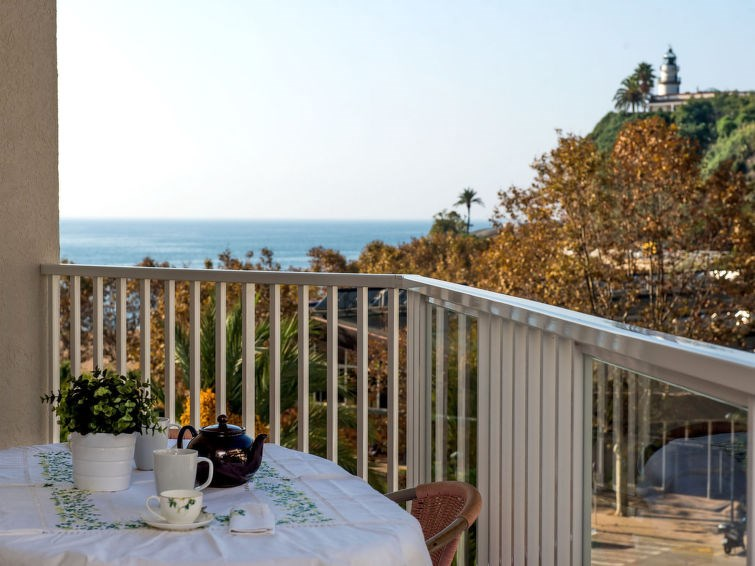 Location vacances Calella -  Appartement - 4 personnes -  - Photo N° 1