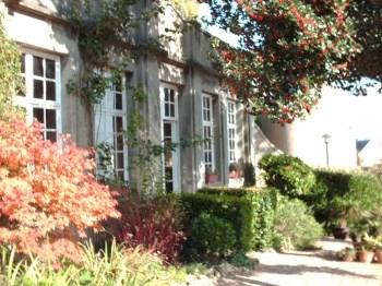 Location vacances Le Havre -  Gite - 4 personnes - Salon de jardin - Photo N° 1