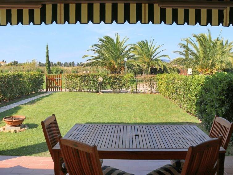 Location vacances Castiglione della Pescaia -  Appartement - 4 personnes -  - Photo N° 1