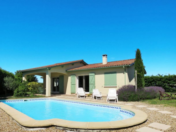Location vacances Ordonnac -  Maison - 6 personnes - Barbecue - Photo N° 1