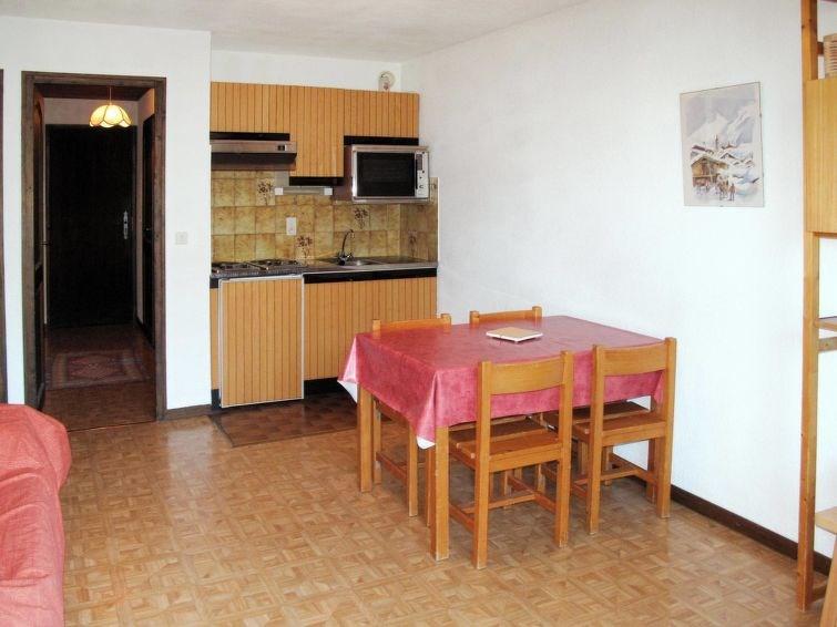 Location vacances Châtel -  Appartement - 4 personnes -  - Photo N° 1