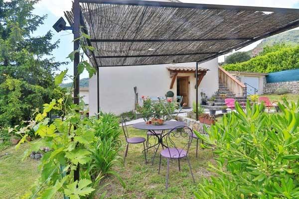 Ferienwohnungen Le Bar-sur-Loup - Hütte - 6 Personen - Grill - Foto Nr. 1