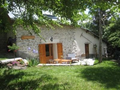 Ferienwohnungen Jausiers - Hütte - 4 Personen - Grill - Foto Nr. 1