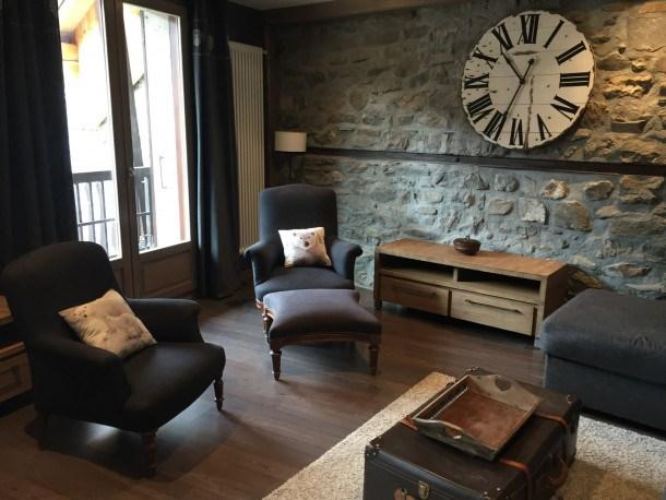 Location vacances Valloire -  Appartement - 8 personnes - Lecteur DVD - Photo N° 1