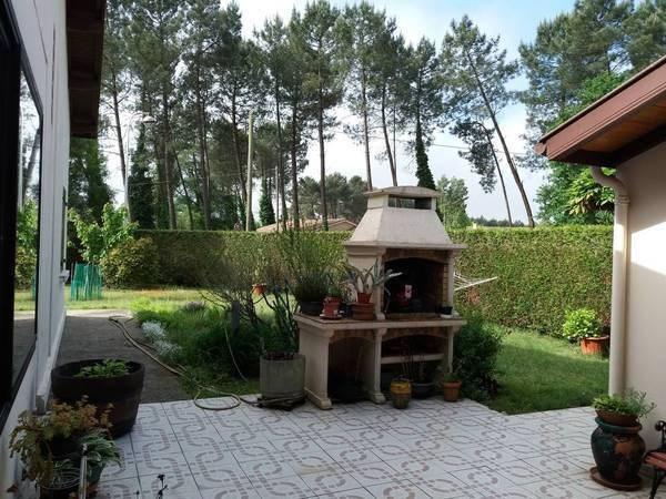 Location vacances Saint-Vincent-de-Tyrosse -  Maison - 6 personnes - Barbecue - Photo N° 1