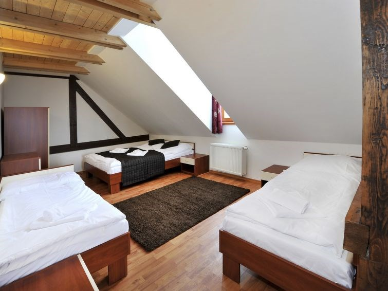 Location vacances Vysoké Tatry -  Appartement - 3 personnes -  - Photo N° 1