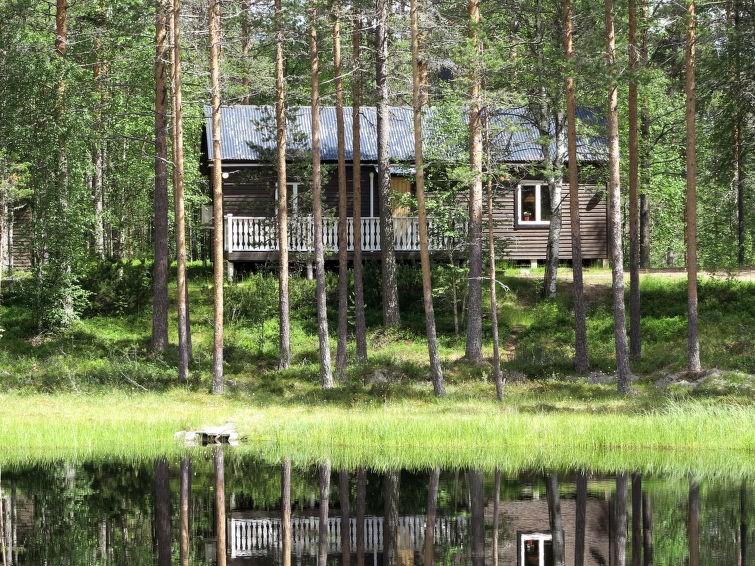 Location vacances Malung-Sälens kommun -  Maison - 5 personnes -  - Photo N° 1