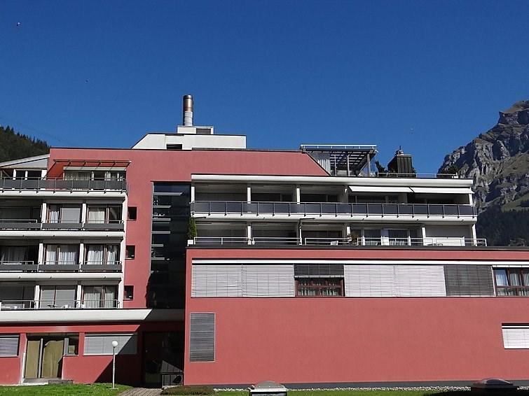 Location vacances Engelberg -  Appartement - 3 personnes -  - Photo N° 1