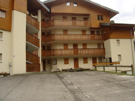 Location vacances Châtel -  Appartement - 5 personnes - Lecteur DVD - Photo N° 1