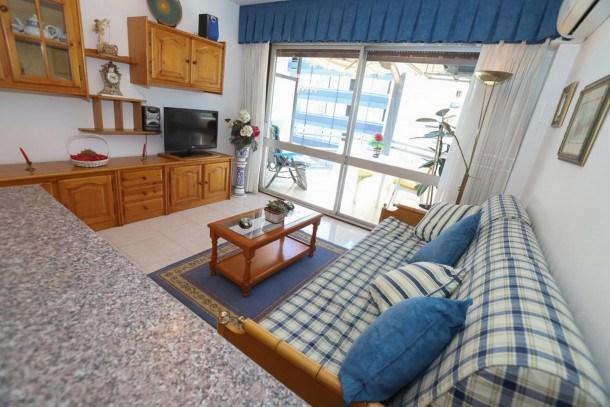 Location vacances Salou -  Appartement - 4 personnes - Climatisation - Photo N° 1