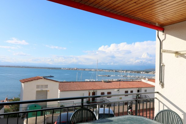 Location vacances Rosas -  Appartement - 5 personnes - Billard - Photo N° 1