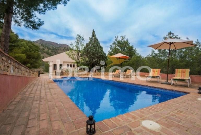 Villa à Totana pour 7 personnes - 4 chambres