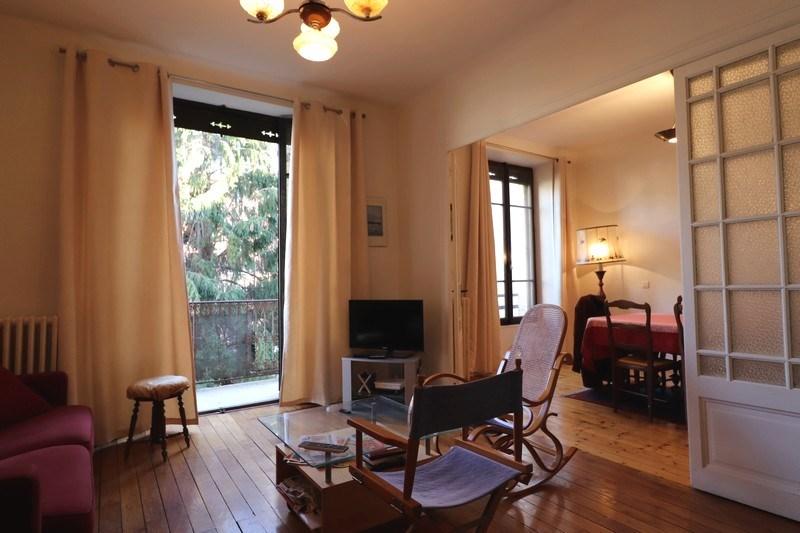 Alquileres de vacaciones Annecy - Apartamento - 6 personas - Televisión - Foto N° 1