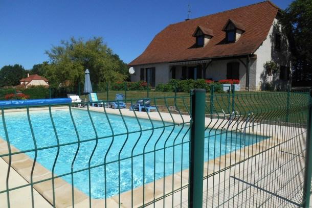 Villa Rocamadour