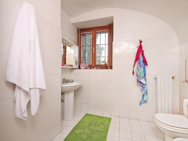Appartement pour 4 personnes à Salo'