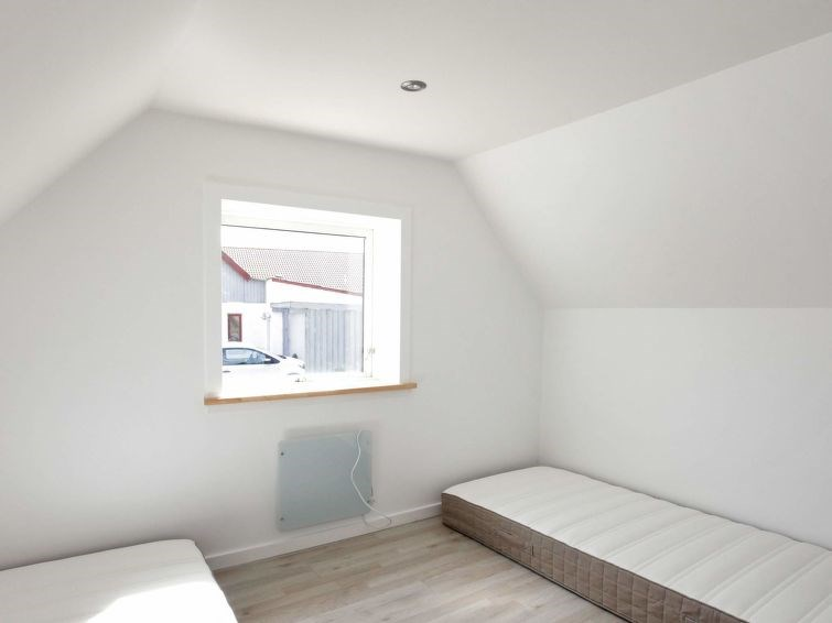 Maison pour 3 personnes à Bedsted Thy