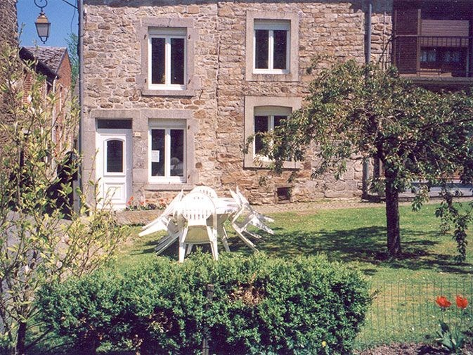 Location vacances Hargnies -  Gite - 6 personnes - Barbecue - Photo N° 1