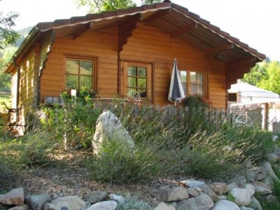 Holiday rentals Mitzach - Cottage - 4 persons - BBQ - Photo N° 1