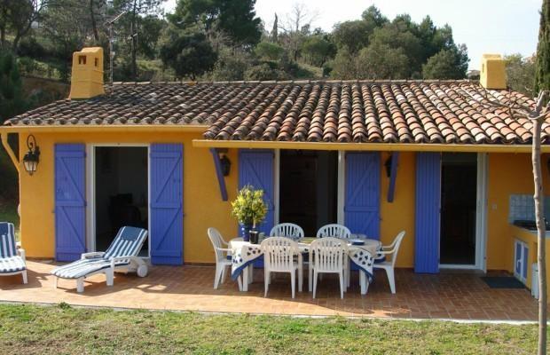 Holiday rentals Roquebrune-sur-Argens - House - 3 persons - Garden - Photo N° 1