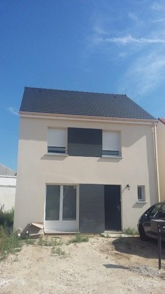 Maison  5 pièces + Terrain 216 m² Combs-la-Ville par Maison Familiale LA VILLE DU BOIS