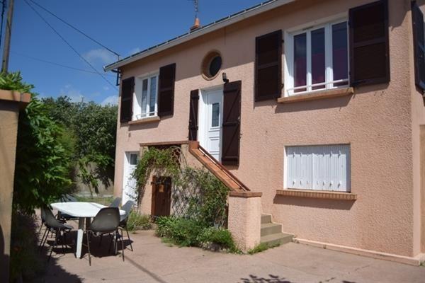 Location vacances La Bernerie-en-Retz -  Maison - 5 personnes - Congélateur - Photo N° 1