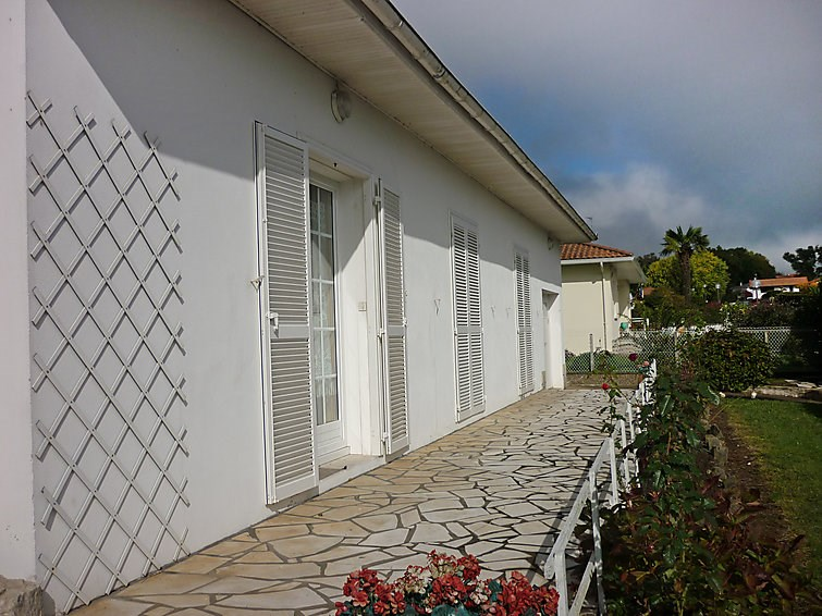 Maison pour 3 personnes à Saint Martin de Seignanx