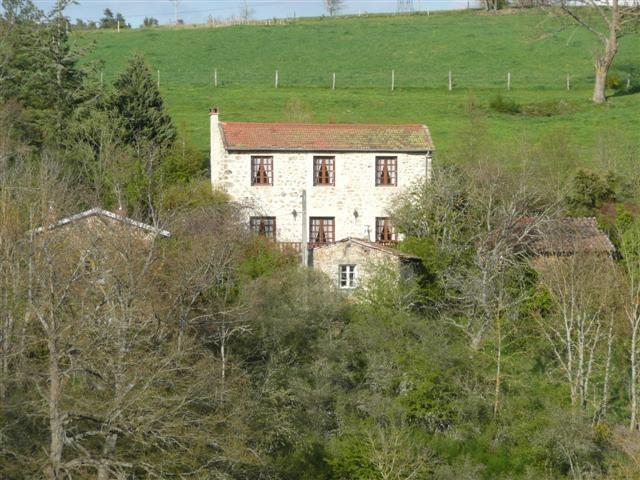 Detached House à BEAUZAC