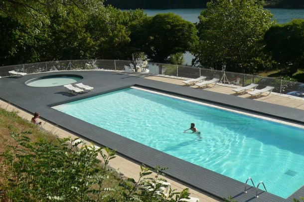 Location vacances Villefort -  Maison - 4 personnes - Table de ping-pong - Photo N° 1