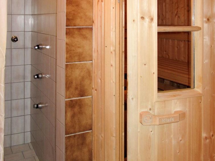 Appartement pour 3 personnes à Sölden