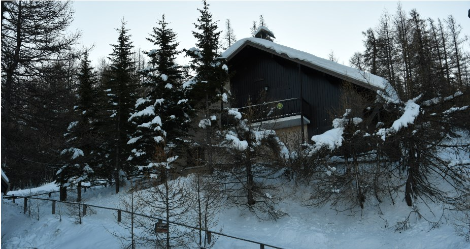 Holiday rentals Risoul - Cottage - 8 persons - BBQ - Photo N° 1