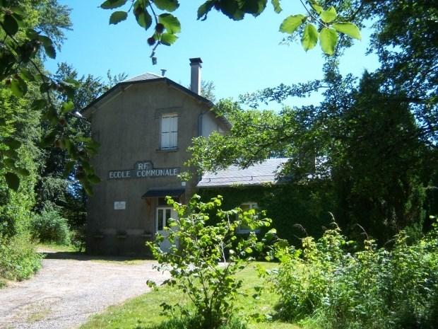 Gîte de France hameau du Parc Naturel Ht Languedoc PROMO DERNIERE MINUTE pour fin août - Le Soulié